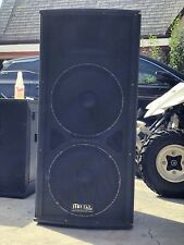 mr dj speaker And Subwoofer