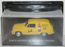 ALTAYA 1/43 SCALE - SIMCA ARONDE MESSAGERE - FRUITE