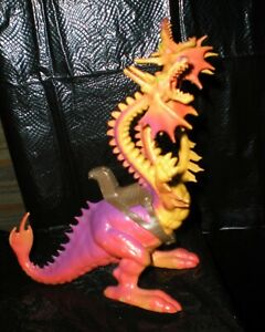 D & D Two Headed Dragon Loose Figure