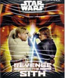 Star Wars TCG WOTC Revenge of the Sith Commons/Uncommons | ROTS C/UC's | NM/Mint