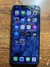 Apple iPhone XS Max - 256GB - Silver (Unlocked) A1921 (CDMA + GSM)