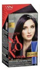 Revlon 3V Violet Black Hair Color Booster Kit Shine