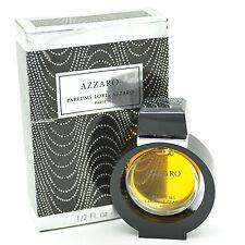 Parfums Loris Azzaro Paris 1/2 oz perfume parfum, vintage rare