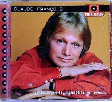 CLAUDE FRANCOIS - CETTE ANNEE-LA - 2004 CD - MANUFACTURED IN THE E.U.