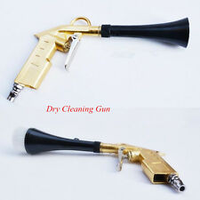 Tornado Dry Cleaning Gun Brush Interior Clean Spray Tool Kit For Car SUV Vehicle