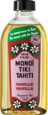 Monoi Tiki Tahiti Vanilla With Coconut Oil Moist For Body And Hair 120ml