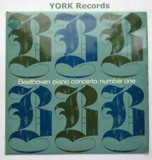 T 380-Beethoven-Piano Concerto Nº 1 BADURA-SKODA/SCHERCHEN-EX LP record