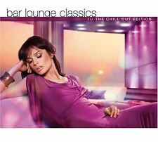Bar Lounge Classics The Chill Out Edition 2CDs 2008 Index ID Thievery Corporatio
