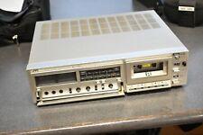 Jvc Kd-A8J Stereo Cassette Deck Super Anrs Recording Level