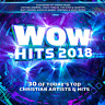 Various Artists • WOW Hits 2018 • 2CD • 2017  •• NEW ••