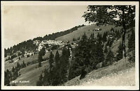 Switzerland 1934 Rigi-Kalitbad, Used Postcard #C36831
