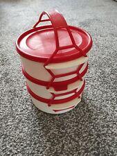 Food storage or Tiffin Set Of 3