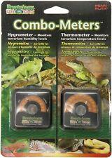 Reptile Vented Enclosure 6 Qt Isopod Terrarium Reptile Vivarium Container