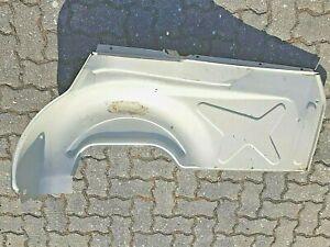 Radkasten hinten links Wartburg 353 1.3 Original DDR