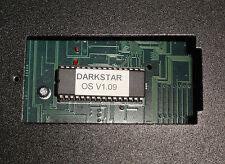 Red Sound Darkstar OS v1.09 Firmware Update Chip Redsound DarkStar