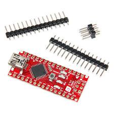 2017 Iduino NANO V3.0 ATmega328 Board 5V/16Mhz FTDI Chip FT232RL for Arduino