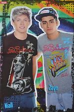ZAYN MALIK & NIALL HORAN - A3 Poster (ca. 42 x 28 cm) - One Direction Clippings