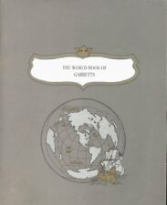 The World Book of Garretts (Certificate of Registration No. 09819)