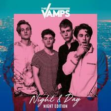 The Vamps - Night & Day (CD/DVD DOUBLE)