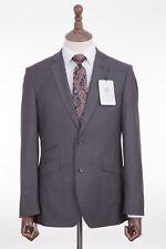 Men's Alexandre Savile Row Suit Regular Fit 42R W36 L31