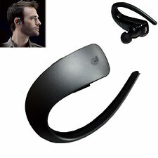 Bluetooth Headset HD Stereo Earphone For Samsung Galaxy S7 S6 S5 S4 No