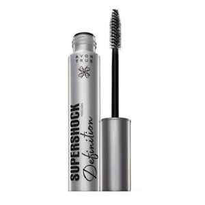 Avon Supershock Definition Mascara ~ Blackest Black