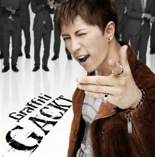 GACKT-GRAFFITI-JAPAN CD+DVD D73