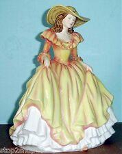 Royal Doulton Pretty Ladies Heartfelt Wishes Figurine HN 5421 New In Box