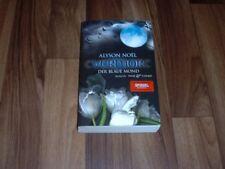 Alyson Noel -- EVERMORE  # 1 // die UNSTERBLICHEN / Paperback-Erstausgabe 2009