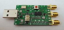 Precision HF UpConverter for RTL2832U E4000 R820T RTL SDR tuner Funcube DVB-T