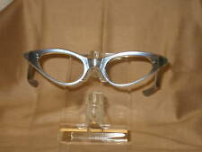 Vintage Cateye Eyeglasses Powder Blue Sacha