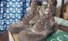 Itasca Tributary Men's Hunting Boot 600g 8 Realtree AP Size 8