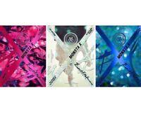 MONSTA X BEAUTIFUL 1st Album Random Ver CD+Post Photo+Card+Lyrics +Sticker KPOP