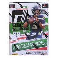 Donruss Panini 2020 Donruss Football NFL Holiday Blaster Box