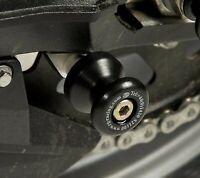 Pair of R&G Cotton Reels for Kawasaki Z800E 2014