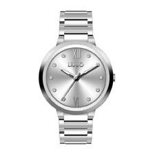Orologio LIU JO LUXURY mod. TIME ref. TLJ1179 Donna in acciaio solo tempo
