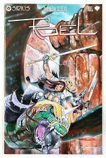 Roel #1 One-Shot (1997 Sirius Comics) 1st Print, Unread issue! NM