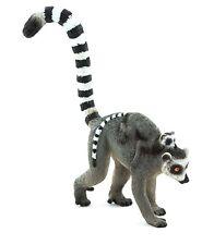 Mojo 387237 Lemur mit Baby Katta 7 cm Wildtiere