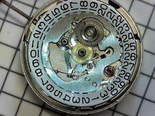 Ersatzwerk Uhrwerk mit Datumanzeige Automatik cal. AS 1882 /83 /86 NOS Neu