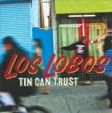 NEW CD - Tin Can Trust by Los Lobos (CD, Aug-2010, Shout! Factory)