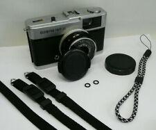 Accessories for the Olympus Trip 35 - Lens Cap - Wrist Strap - Neck Strap etc