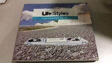 LAURENT GARNIER - Life : Styles