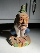 """Estate Find Cairn Studio Ed. #83 Tom Clark """"Turnabout"""" Gnome"""