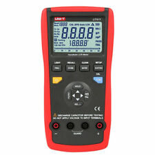 Unit UT611 600V Clamp Multimeter