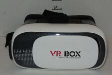 VR Box Goggles Virtual and Augmented Reality Headset iPhone Android