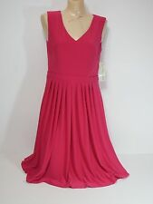 dresse size 4 evan picone formal all purpose comfortable fit sleeveless