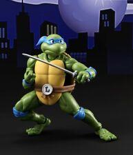 S.H Figuarts Leonardo Teenage Mutant Ninja Turtle Figure NIB