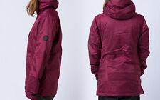 686 Parklan Drift Snowboard Jacket (M) Wine