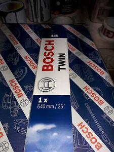 Bosch Wiper Blades 25 Inch X18
