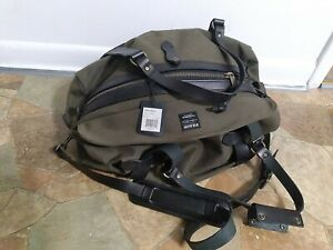 FILSON RUGGED TWILL ORIGINAL BRIEFCASE - Retail $385 - EXCELLENT
